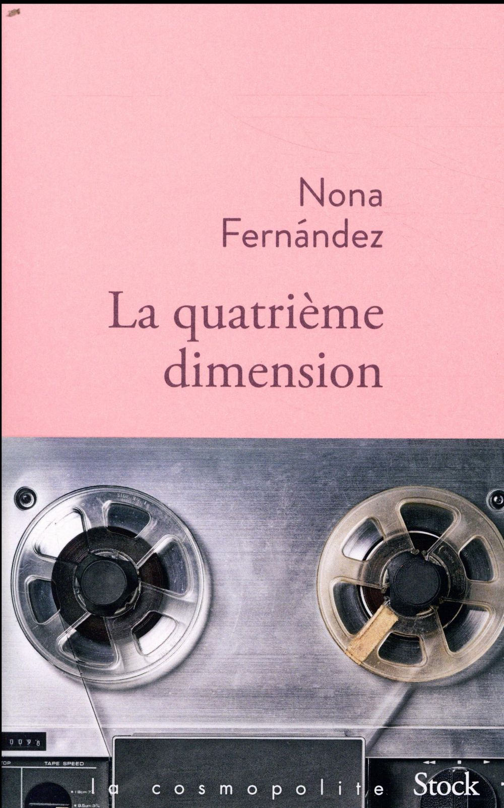 LA QUATRIEME DIMENSION